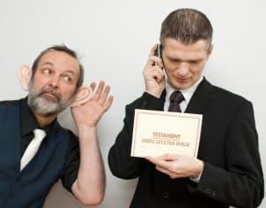 4. программа для прослушивания телефонов